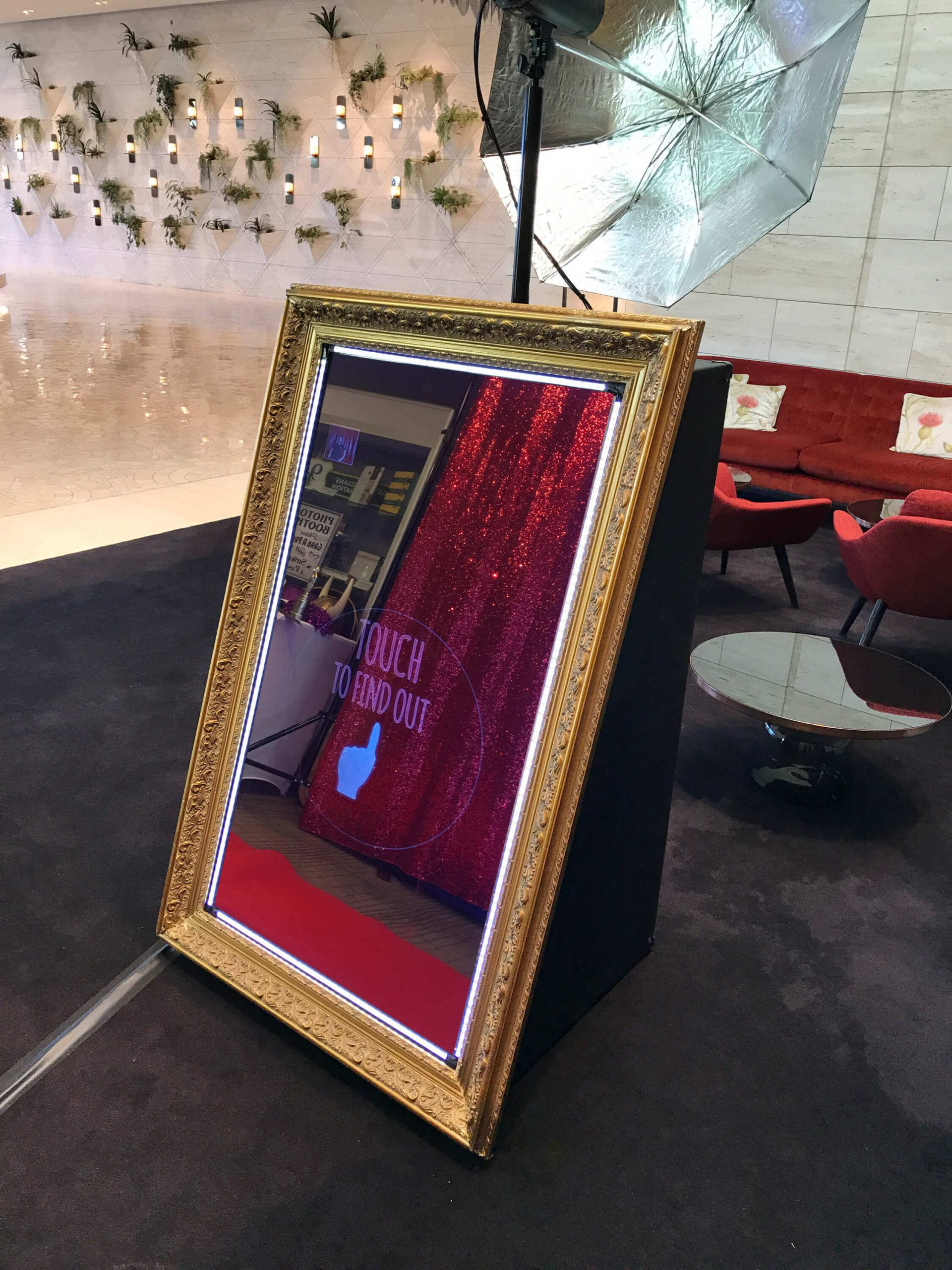 Mirror Photo Booth Gallery